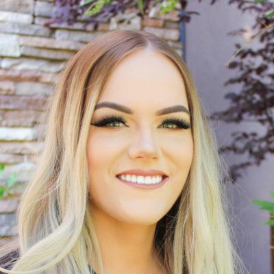 Kelsey White, CDA